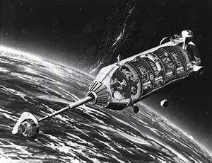 Strange Forgotten Space Station Concepts That Never Flew ...