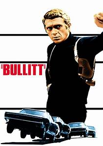 Bullitt | Movie fanart | fanart.tv