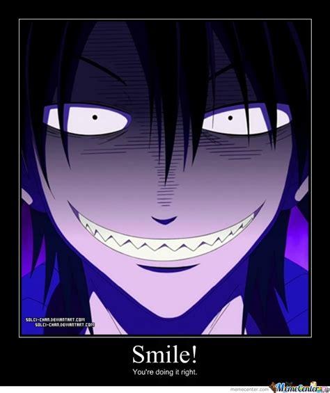 Meme Smile - smile by nyan cat meme center
