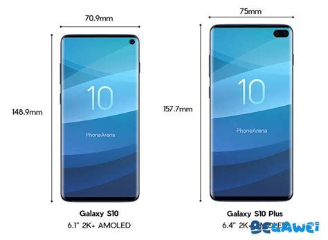 Harga Samsung S7 Plus Terbaru harga samsung galaxy s10 review spesifikasi dan gambar