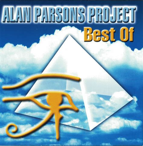 Best Alan Parsons Project Album by The Best Of Live Studio By Alan Parsons Project