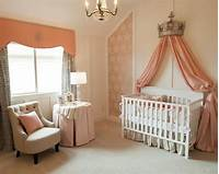 baby girl bedroom ideas Baby Girl Room Ideas: Cute and Adorable Nurseries - Decor Around The World