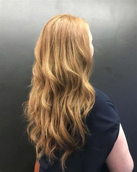 Top Inspiration 53+ Long Layered Hair 2020