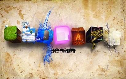 Graphic Wallpapers Pc Desain Cool Grafis Prinsip