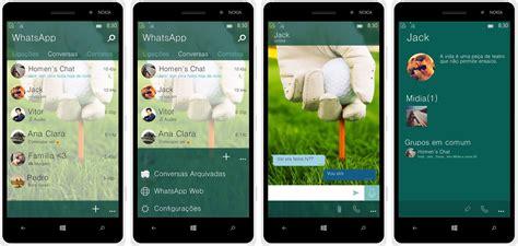 whatsapp beta version update available for windows 10 neurogadget