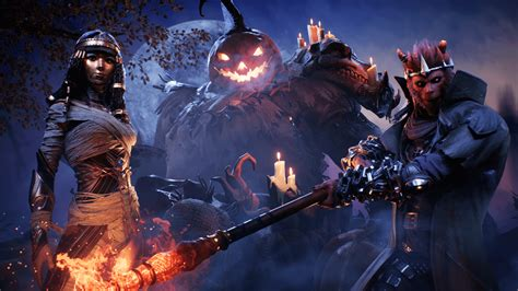 paragon update   today adds shadows eve event