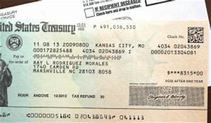 Another Fake Tax Refund Scheme Emerges in N.C. - Carolina ...