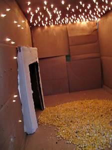 Cool Baby Ideas Light Box Fort Indoor Forts Sensory Lights Interior