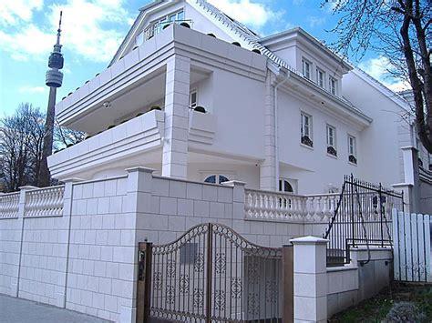 Villa In Dortmund by Galerie Bv Dortmund Holzbau Tietz In L 252 Nen