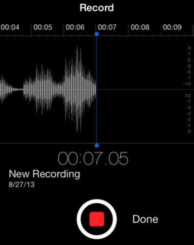 how to get voice memos iphone two options to get voice memos your iphone or