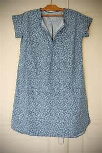 robe liquette a plastron je couds citronille With faire une robe simple