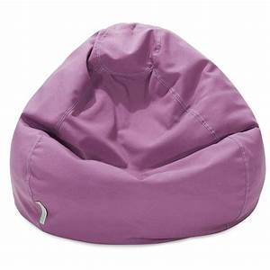Buy, Majestic, Home, 85907248036, Lilac, Small, Classic, Bean, Bag, At, Contemporary, Furniture, Warehouse