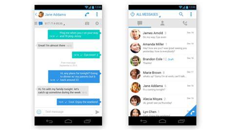 la meilleure application sms pour android le choix de sam