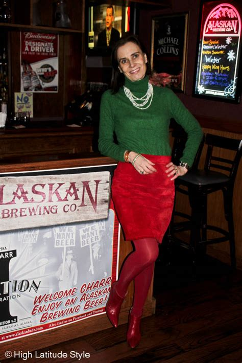 christmas outfits for 40s best 40 high latitude style