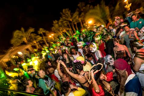 Your Ultimate Guide To Honolulu's Best Halloween Parties