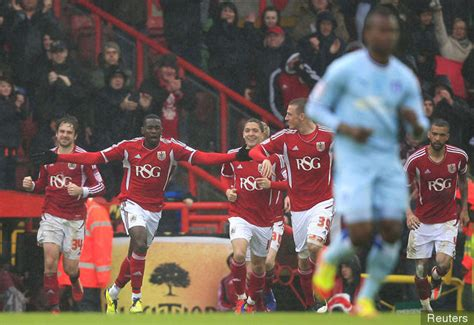 Report: Bristol City set for transfer windfall after ...