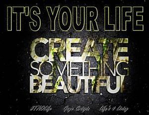 Something Beautiful Quotes. QuotesGram