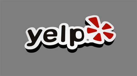 15 Yelp Logo Vector EPS Images - Review Us On Yelp Logo ...