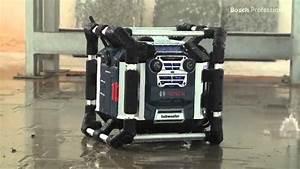 Bosch Professional Radio : bosch gml 20 i 50 professional radio budowlane youtube ~ Orissabook.com Haus und Dekorationen