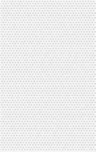 Printable Isometric Graph Paper