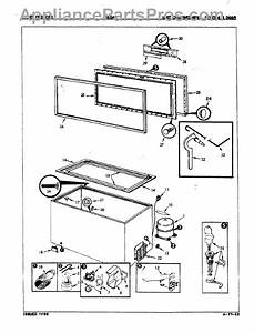Maytag 101145-2 Wiring Diagram