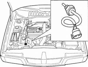 1998 Volvo S70 O2 Sensor Wiring Diagram