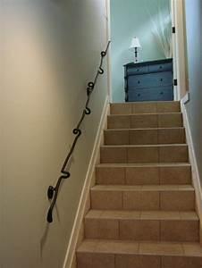 Main Courante Escalier Intérieur : main courante escalier encastr e clairante et autres ~ Edinachiropracticcenter.com Idées de Décoration