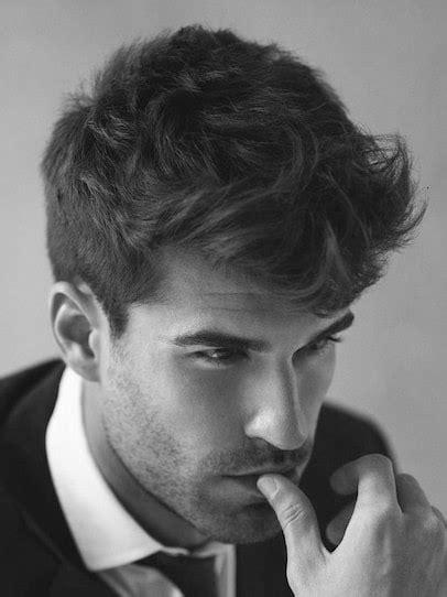 Top 15 Modern Hairstyles For Men - Men's Hairstyles - Next