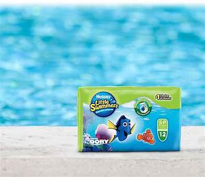 Huggies Swimmers Size Chart Huggies Little Swimmers Disposable Swimpants