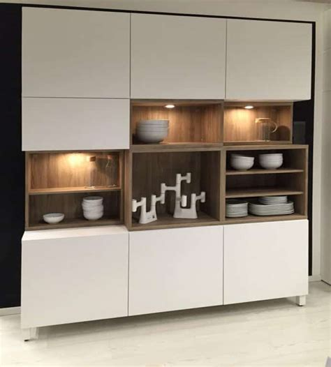 crockery units luxury interior designers  whitefield home decors  bangalore