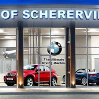 Bmw Of Schererville by Bmw Of Schererville Scherervillebmw