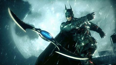 batman arkham knight  screenshots ps home