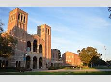UCLA students to have monthlong winter break Daily Bruin