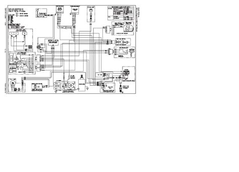 Polari Atv Key Switch Wiring Diagram by No Spark Unless I Disconnect Cdi Box Ground Polaris Atv