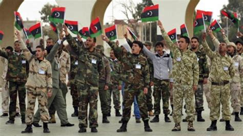 Libya ready to use force against eastern separatists — RT News