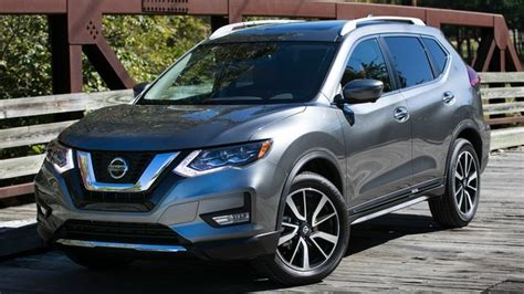 2019 Nissan Rogue Preview, Pricing, Release Date