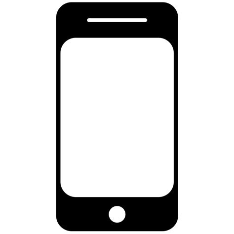 Cell Phone Vector Png  Wwwimgkidcom  The Image Kid Has It