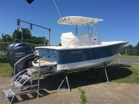 Used Regulator Boats For Sale by Regulator 25 Boats For Sale Boats