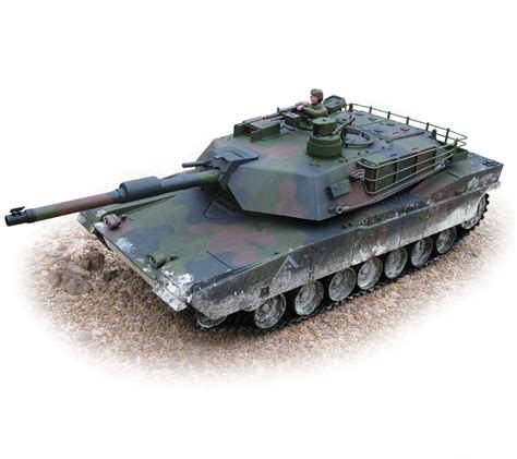 Abrams Top Speed by 0711 M1a1 Abrams Hobby Engine
