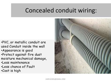 Home Wiring(domestic Wiring