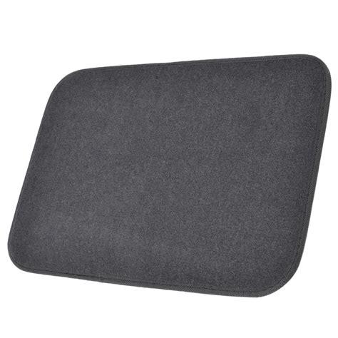 vans doormat 5pc set plush carpet passenger auto floor mats front