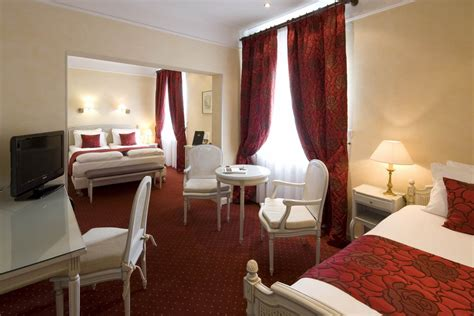 chambres suites junior suite hotel colmar grand