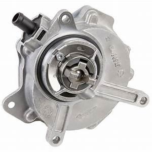 Audi A4 Brake Vacuum Pump Parts  View Online Part Sale