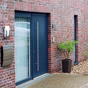 Vordach Haustür Mit Seitenteil : haust r blau kaufen farb und materialvielfalt ~ Buech-reservation.com Haus und Dekorationen