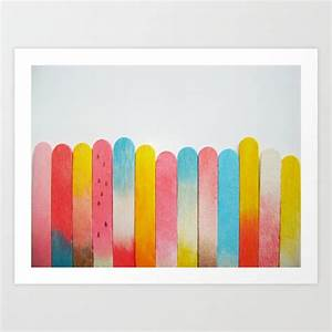 Fresh From The Dairy: Popsicles