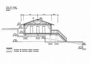plan de maison sur pilotis fabulous plan de maison sur With plan de maison sur pilotis