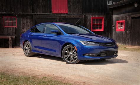 Chrysler 200s Review by 2015 Chrysler 200 S Review Car Reviews