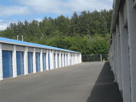 Office Supplies Newport Oregon by Photos Of Our Units And Location Lincoln Storage