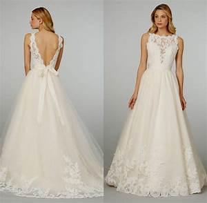 vintage lace wedding dress open back naf dresses With dressy dresses for weddings