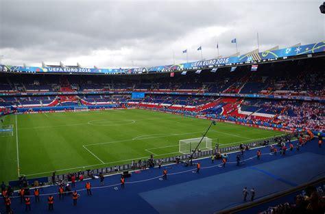 2016 parc des princes stadiony net